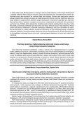 Antropomotoryka 47-2009 - Akademia Wychowania Fizycznego w ... - Page 3