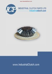 Sintered Catalogue by Application