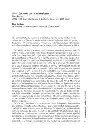 Libro: ¿Qué hacer con las universidades? Alain Renaut