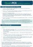 Qual-PEX Plumbing - Pipelife UK - Page 6