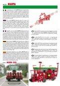 Sembradora precision gaspardo telescopica Marten - Interempresas - Page 2