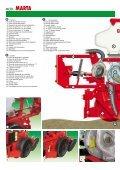 Sembradora precision gaspardo telescopica Marten - Interempresas - Page 4