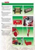 Sembradora precision gaspardo telescopica Marten - Interempresas - Page 6