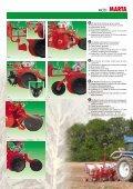 Sembradora precision gaspardo telescopica Marten - Interempresas - Page 7