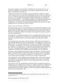Revisionsredogörelse för SDN Örgryte år 2007 - Göteborg - Page 5