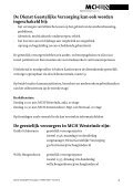 Dienst Geestelijke Verzorging - Medisch Centrum Haaglanden - Page 4