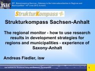 Strukturkompass