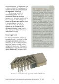 Bygherrerapport TAK 1449 - Kroppedal Museum - Page 7