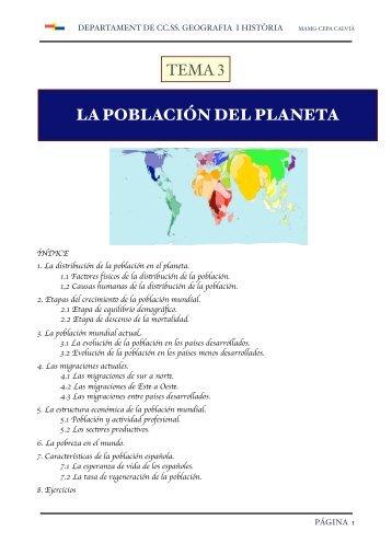 Módulo 3 tema 3 - Mallorca