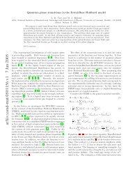 arXiv:cond-mat/0501156 v1 7 Jan 2005 - Physics