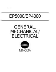 ep5000/ep4000 general, mechanical/ electrical - diagramas.diagram...
