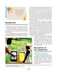 The National Water and Sanitation Programme in South Africa - WSP - Page 2