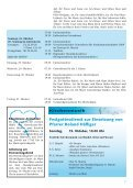 Pfarreiblatt - Pfarrei Hochdorf - Page 7