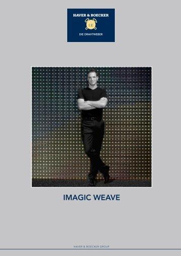 IMAGIC WEAVE - Haver & Boecker