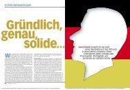 Was ist deutsch? - Dieter Schnaas
