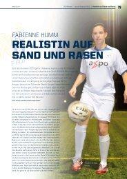 Beiträge zu den FCZ Frauen - FC Zürich