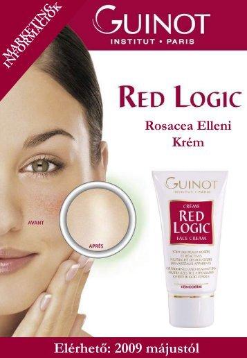 Red Logic - BMS Wellness