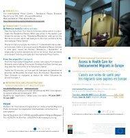 Leaflet PIC 002-06 - Tema asyl & integration