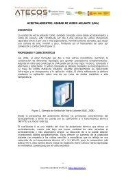 Unidad de Vidrio Aislante - Miliarium