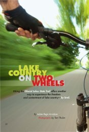 5675 Lake Country on Two Wheels - webapps8