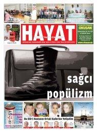 65. sayi PDF sayfalar_54. sayi PDF sayfalar.qxd - Hayat Online