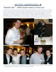nyu schack institute of real estate alumni newsletter - School of ... - Page 2