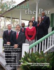 Inside: - Baton Rouge Bar Association