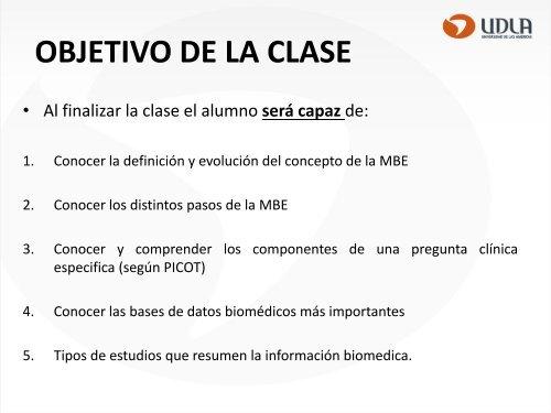 2013Abril_Webinar Introduccion y Pasos de La Salud ... - My Laureate