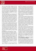 Policy Briefing - The Centre for Chinese Studies - Page 2