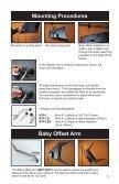 Operation Manual Tegra 4Bank Universal - Page 5