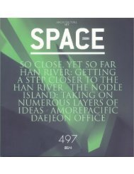 Space April 2009pdf - Morphopedia