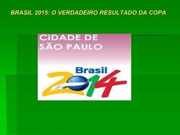 Caio Luiz de Carvalho - SP Turismo - Sinaenco