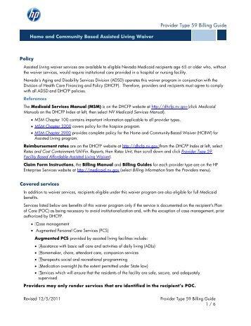 Pes professional billing guide (pdf, 2. 1mb) arkansas medicaid.