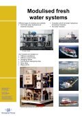 Modulised fresh water systems - Marine Plant Systems - Page 2