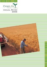 2005-06 Annual Review - Website Version.pdf - CropLife Australia