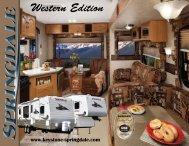 Western Edition - RVUSA.com