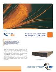 e-netcam - IProNet Sistemas