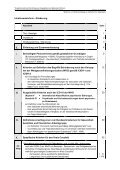 Merkmal- und Kriterienkatalog zur Definition der Zielgruppe - OSIRIS - Page 3