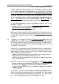 Merkmal- und Kriterienkatalog zur Definition der Zielgruppe - OSIRIS - Page 5