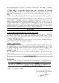 conseil municipal du 4 avril 2012 compte rendu sommaire - Joeuf - Page 7
