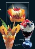 Unsere neue Speisekarte mit Eis, Waffeln, Crêpes ... - bei San Marco - Page 5