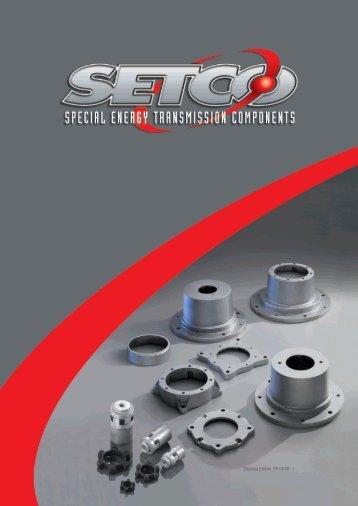 Edizione Edition: PP 05/08 - 1 - Total Hydraulics BV