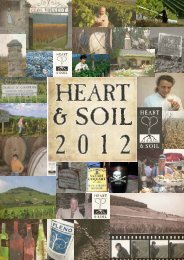 if i had to choose one wine to show how great dry ... - Heart and Soil