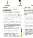 LoadMate Electric Chain Hoists - Page 6