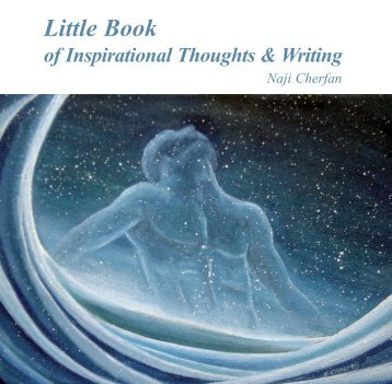 Little Book - Naji Cherfan Foundation