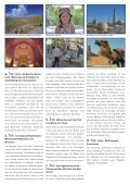 3. TAG - Globalis Erlebnisreisen GmbH - Seite 3