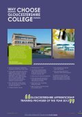 ROYAL FOREST OF DEAN CAMPUS - Study in the UK - Page 5