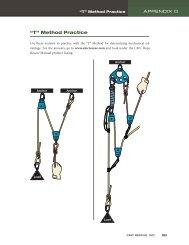"""T"" Method Practice - Rescue Response Gear"