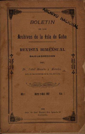 Boletín-1902_No.-1