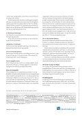 Sjukvårdsförsäkring med tillägg och självrisk - Länsförsäkringar - Page 4
